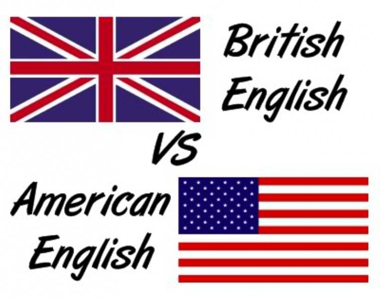 british vs american english la sfida cool